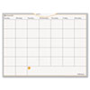 AT-A-GLANCE® WallMates® Self-Adhesive Dry Erase Planning Surfaces