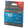Arrow T50® Heavy Duty Staples