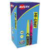 Avery® HI-LITER® Pen-Style Highlighters