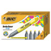 BIC® Brite Liner® Tank-Style Highlighter