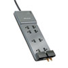 Belkin® Eight-Outlet Home/Office Surge Protector