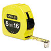 Stanley Tools® Tape Rule 30-496