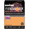 Boise® FIREWORX® Premium Multi-Use Colored Paper