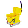 Flo-Pac® Side-Press Bucket/Wringer Combo