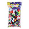 Creativity Street® Pound of Poms® Giant Bonus Pack