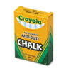 Crayola® Anti-Dust® Chalk