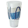 Dart® Impulse® Hot/Cold Foam Drinking Cups