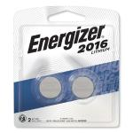 Energizer® 2016 Lithium Coin Battery