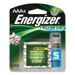 Energizer® NiMH Rechargeable AAA Batteries