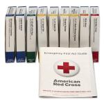First Aid Only™ ANSI Compliant First Aid Kit Refill for 10 Unit First Aid Kit