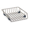 Fellowes® Front-Load Wire Desk Tray