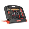 Great Neck® 48-Tool Set in Blow-Molded Case