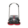 Hoover® Commercial SpinSweep™ Pro Outdoor Sweeper