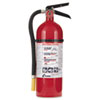 Kidde ProLine™ Multi-Purpose Dry Chemical Fire Extinguisher - ABC Type 466112-01