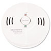 Kidde Night Hawk® Combination Smoke/CO Alarm with Voice & Alarm Warning