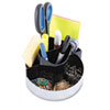 Kantek Rotating Desk Organizer