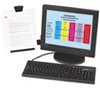 3M™ Document Holder for Flat Panel Monitors
