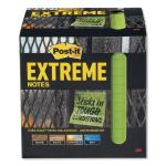 Post-it® Extreme Notes Water-Resistant Self-Stick Notes