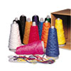 Pacon® Trait-tex® Double Weight Yarn Cones