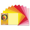 Pacon® Tru-Ray® Construction Paper