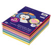 Pacon® Rainbow® Super Value Construction Paper Ream