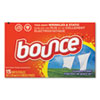 Bounce® Fabric Softener Sheets