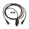 Plantronics® Y Splitter Headset Adapter