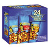 Planters® Variety Pack Peanuts & Cashews