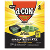 d-CON® Refillable Bait Station & Refills