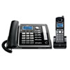 RCA® ViSYS™ Two-Line Corded/Cordless Expandable Phone System