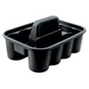 Rubbermaid® Commercial Deluxe Carry Caddy
