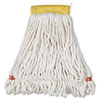 Rubbermaid® Commercial Web Foot® Shrinkless® Wet Mop