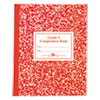 Roaring Spring® Grade School Ruled Composition Book