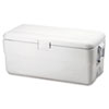 Rubbermaid® Marine Series Ice Chest FG198200TRWHT