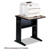 Safco® Fax/Printer Stand with Reversible Top