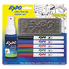 EXPO® Low-Odor Dry Erase Marker Starter Set