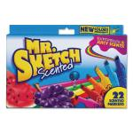 Mr. Sketch® Scented Watercolor Marker