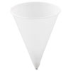 Dart® Cone Water Cups