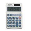 Sharp® EL240SB Handheld Business Calculator