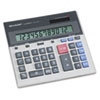 Sharp® QS-2130 Compact Desktop Calculator