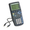 Texas Instruments TI-83Plus Programmable Graphing Calculator