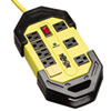 Tripp Lite Eight-Outlet Safety Surge Suppressor