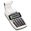 Victor® 1205-4 Portable Palm/Desktop Printing Calculator