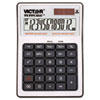 Victor® TUFFCALC™ Desktop Calculator