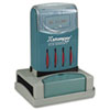 Xstamper® ECO-GREEN VersaDater® Message Dater