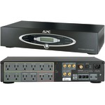 12-Outlet H-Type Rack-Mountable Power Conditioner