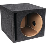 BBox Series Single Vented Subwoofer Enclosure (10