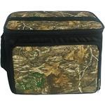 Insulated Cooler Bag with Hard Liner (12-Can Capacity)
