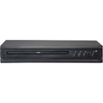 Compact Progressive-Scan DVD Player