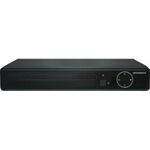 DVD Player with 1080p Upconversion